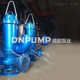 WQ不銹鋼污水泵_耐腐蝕