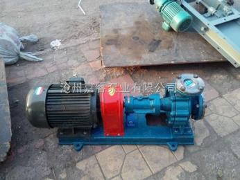 ry40-25-160嘉睿推薦RY40-25-160導熱油泵 高品質耐高溫導熱油泵