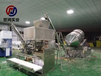 SHBF25kg面粉包装机