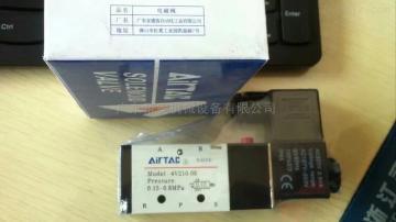 4V210-08陜西廣東亞德客自動化工業有限公司