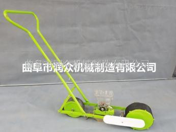 RZ-BZ六行蔬菜播種機 免間苗播種效果好的油菜播種機
