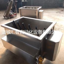 HZ-FZ900匯智不銹鋼家禽燙毛浸燙池