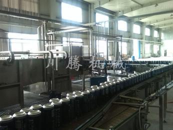 易拉罐功能饮料灌装生产线