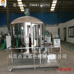 加热式搅拌机不锈钢立式大型加热式搅拌机 多功能搅拌机