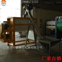 不锈钢高速上料机粉体颗粒 高速上料机 不锈钢可定制上料机
