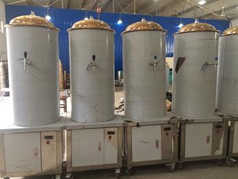 不锈钢500升500升精酿啤酒设备大型商用扎啤机器小型