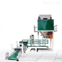 ZH-DCS10-25公斤大米包装机