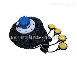MA系列电缆浮球开关,MAC: 适用于泵浦的控制