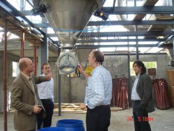 LPG常州润凯供应左旋赖氨酸离心喷雾干燥机