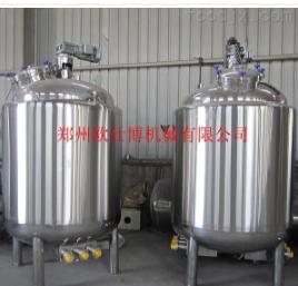 不锈钢搅拌罐生产厂家