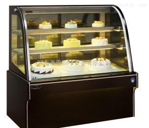 蛋糕柜 面包保鲜展示柜 风冷自动除霜