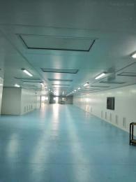 LXH-009供应惠州河源江门中山食品厂净化车间工程