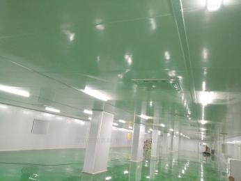 LXH-002深圳无尘净化车间厂商