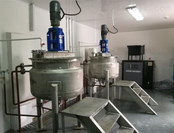 珠海反應釜模溫機