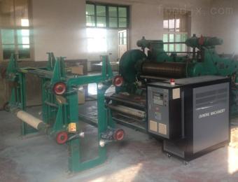 橡膠節能模溫機橡膠行業的節能模溫機