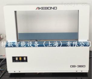 OB360日本进口 AKEBONO 全自动束带机 小型捆扎机