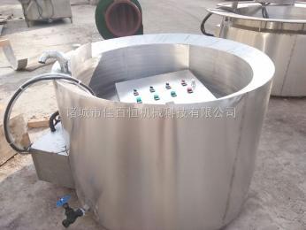 节能型猪头拔毛松香锅 商用大型煮面条锅饺子锅 不锈钢制品