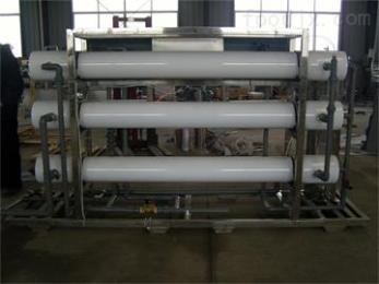 全不锈钢管件纯净水设备