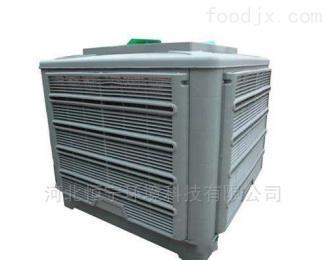 化工廠廠房降溫設備車間換熱方案