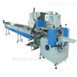 450方便面包装机-青岛华德立中一精工机械