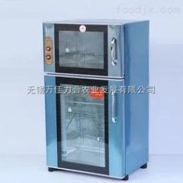 WJ-FY-120种子发芽箱 智能人工气候箱WJ-FY-120 空气粒子计数器 智能光照培养箱厂家