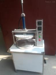 HR-YBJ-500商用面食單餅壓餅機