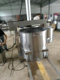 HYWL-200L恒越未来HYWL-200L大姜液压脱水机
