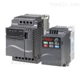 武漢臺達變頻器VFD-E系列 內置PLC型