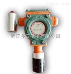 潜江工业用氢气泄露报警器、固定可燃气体检测器H2气体浓度检测
