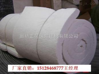 1200*600生產硅酸鋁針刺毯公司