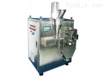 GZL150-40L 干法制粒机