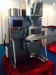 实验型GYC100型干法制粒机