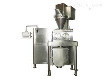 GYC300生产型干法制粒机