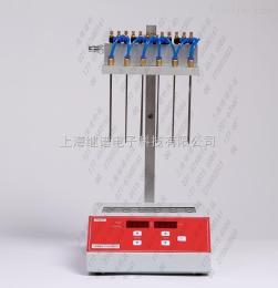 JPN200氮吹仪厂家 可视氮气吹扫仪