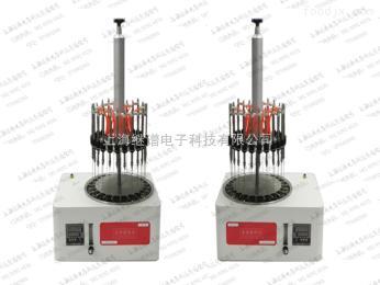 GIPP-DCY-12SL水浴氮吹仪圆形电动氮吹仪厂家