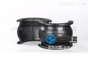 預熱循環泵DN100橡膠接頭,信譽卓著
