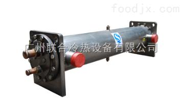 UAR廣州聯合冷熱設備公司直銷 海水冷凝器