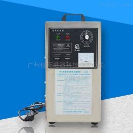 HY-002-2A小型空氣源臭氧發生器