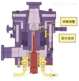 KZ2000江蘇實驗室中試型膠體磨