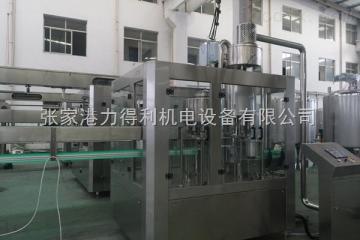 CXGF12-12-5直銷飲料灌裝機 全套礦泉水灌裝生產線 蘇打水生產設備