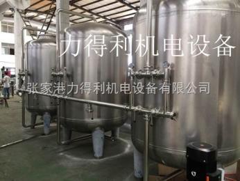 RO-6水处理设备生产厂家 多介质过滤