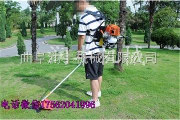 RF-GCJ园林能手草坪机/背负式割草机/剪草机批发价