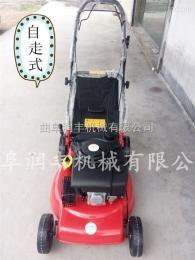 RF-GCJ校区草坪修剪机 手推自走剪草机 割草机价格
