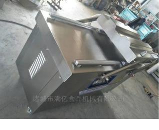 定制海產品真空包裝機 不銹鋼毛豆真空封口機
