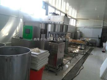 DFG重慶全自動豆腐干機生產線廠家直銷