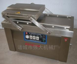 700強大供應食品專用包裝機,雙室抽真空包裝機,廠家直銷可定制