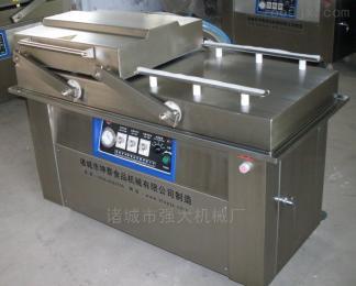 700红枣桂圆真空包装机 双室抽真空封口机 直销厂家价格低