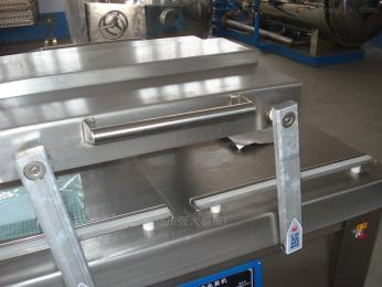 700鱼豆腐封口包装机