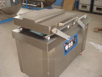 700不銹鋼包裝機 雙室食品專用包裝設備 強大廠家直銷