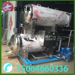 600廠家直銷豆制品專用殺菌鍋,不銹鋼電加熱殺菌鍋,高溫殺菌更徹底,